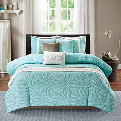 Madison Park Pandora 7-Pc. Comforter Set