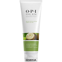 OPI Micro Exfoliating Hand Polish - 4 Oz. Hand Cream