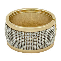 Bold Elements Womens Bangle Bracelet