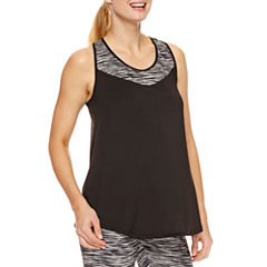 Knit Tank Top-Maternity
