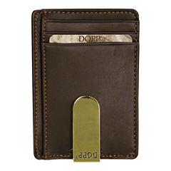 Dopp® Regatta Front Pocket Money Clip