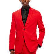 JF J. Ferrar® Cotton Stretch Sport Coat - Slim Fit