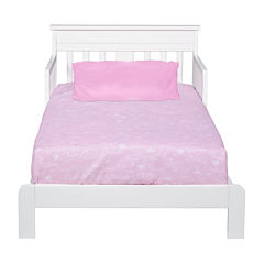 Delta Children's Products™ Scottsdale Toddler Bed - White