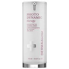 DERMAdoctor Photo Dynamic Therapy Energizing Eye Renewal Cream
