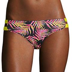 Flirtitude Knit Bikini Panty