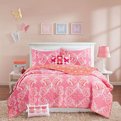 Ink And Ivy Kids Julia 3-pc. Coverlet Set