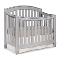 Thomasville Kids Highland 4-in-1 Convertible Crib