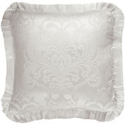 Queen Street® Cassidy Square Decorative Pillow