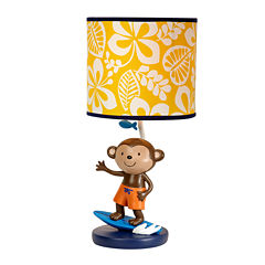 Carter's® Laguna Collection Table Lamp