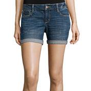 Arizona Denim Shorts - Juniors