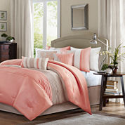 Madison Park Olympia 7-pc. Comforter Set