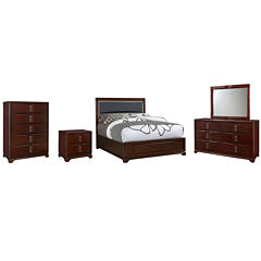 Odessa Bedroom Collection