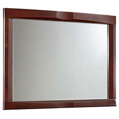 Odessa Portrait Mirror