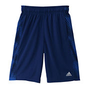 adidas® Performance Shorts - Boys 8-20