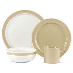 jcp EVERYDAY™ Crescent Rim Dinnerware