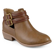 Journee Collection Shay Womens Bootie