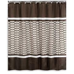 Popular Bath Harmony Shower Curtain