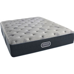Simmons Beautyrest Silver® Emory Hope Luxury Firm - Mattress Only