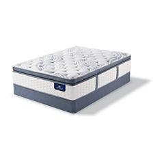 Serta® Perfect Sleeper® Elite Montcalm Super Pillowtop - Mattress + Box Springs
