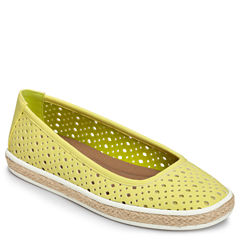 A2 by Aerosoles Trust Fund Womens Slip-On Shoes