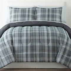 Home Expressions Shawn Complete Bedding Set with Sheets
