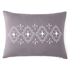 Eva Longoria Home Solana Oblong Decorative Pillow