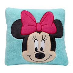 Disney Minnie Mouse Pillow