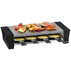Swissmar 8-Person Ticino Raclette Granite Party Grill