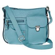 Rosetti® Triple Play Rudy Mini Crossbody Bag