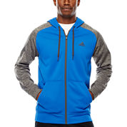 adidas® Tech Fleece Full-Zip Hoodie