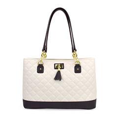 Liz Claiborne Missy Shoulder Bag