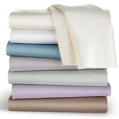 Liz Claiborne® 400tc Ultra Fine Sateen Sheet Set