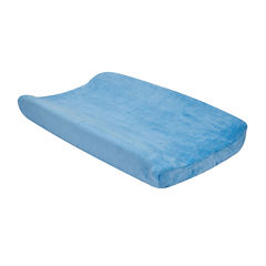 Trend Lab® Sky Blue Changing Pad Cover