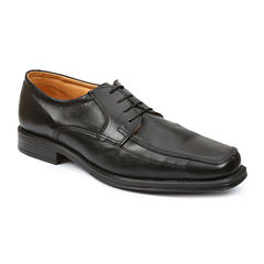 Giorgio Brutini® Darcy Mens Leather Oxfords