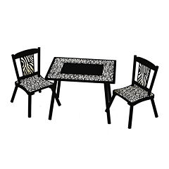 Levels of Discovery® Wild Side Table Set