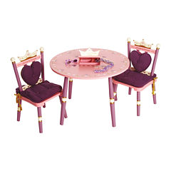 Levels of Discovery® Princess Table Set