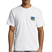 Vans® Vrracer Short-Sleeve Tee