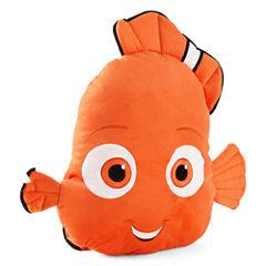 Disney® Finding Dory Nemo Cuddle Pillow
