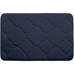 Bounce Comfort Dorothy Memory Foam Bath Mat Collection