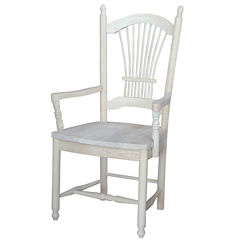 Sheafback Side Chair