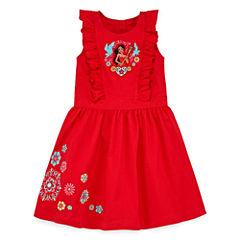 Disney Elena of Avalor A-Line Dress - Big Kid