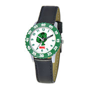 Marvel® The Hulk Kids Easy-Read Character Watch