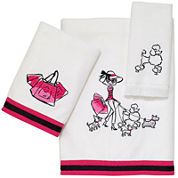 Avanti® Chloe Bath Towel Collection