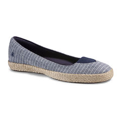 Grasshoppers® Mooney Slip-On Flats