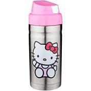 Zak Designs® Hello Kitty 12-oz. Stainless Steel Canteen