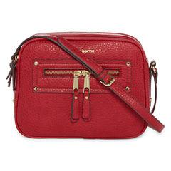 Liz Claiborne Eva Crossbody Bag