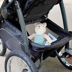 Graco Modes Jogger Travel System - Banner
