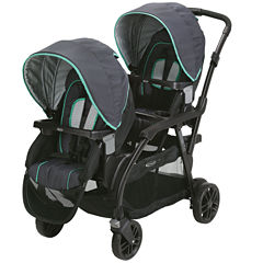 Graco Modes Duo Double Stroller - Basin