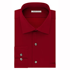 Van Heusen Van Heusen Flex Collar Cool Collar Long Sleeve Dress Shirt