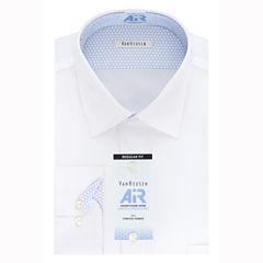 Van Heusen Air Big and Tall Long Sleeve Dress Shirt